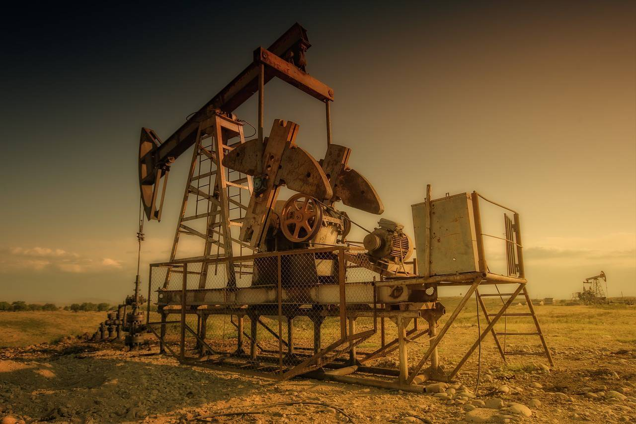 THE 10 LARGEST OIL PRODUCERS IN THE WORLD